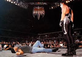 Halloween Havoc 1997 by You Can Trust Me Brother