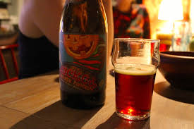 Imperial Pumpkin Ale by Which Pumpkin Beer Is Best For You Houstonia