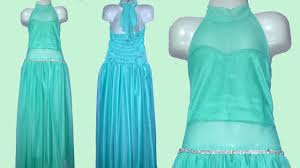 latest designer dresses designer gown drafting cutting and