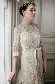 Edwardian Wedding Dresses 1910s And 1920s