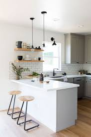 100 Modern Kitchen Small Spaces 40 Best Small Modern Kitchen Design Ideas Home Decor