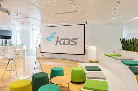 les nouveaux bureaux de kds flexibilité et bien être des