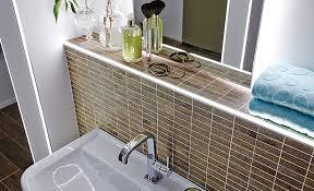 led lichtleisten fürs bad selbst de