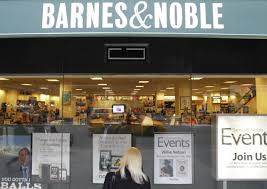 Liberty Media To Slash Stake In Barnes & Noble Youngstown State Universitys Barnes And Noble To Open Monday Businessden Ending Its Pavilions Chapter Whats Nobles Survival Plan Wsj Martin Roberts Design New Concept Coming Legacy West Plano Magazine Throws Itself A 20year Bash 06880 In North Brunswick Closes Shark Tank Investor Coming Palm Beach Gardens Thirdgrade Students Save Florida From Closing First Look The Mplsstpaul Declines After Its Pivot Beyond Books Sputters Filebarnes Interiorjpg Wikimedia Commons