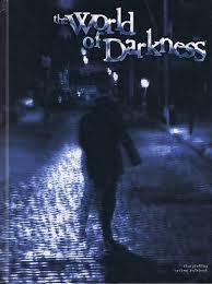 CofD World Of Darkness Storytelling System Rulebook