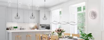 licht in der küche tipps für eine richtige