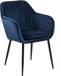 nimara samt stuhl mit armlehne stühle mit armlehne sessel skandinavisches design armlehnstuhl esszimmerstühle in mehreren farben grau