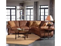 Broyhill Laramie Sofa Sleeper by Broyhill Furniture Laramie 3 Piece Wedge Sectional Sofa Baer U0027s