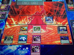 Yugioh Pendulum Deck Link Format by My Current Thoughts On Link Summoning Ygo Amino