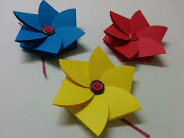 Art And Craft How To Make Flower Envelope Teacheramp039s