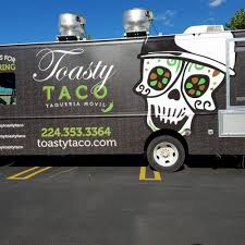 Toasty Taco - Chicago Food Trucks - Roaming Hunger