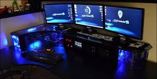 custom computer desk caseinterior design ideas desk interior