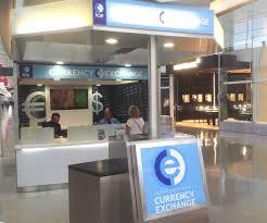bureau de change dublin airport international currency exchange metropolitan washington airports