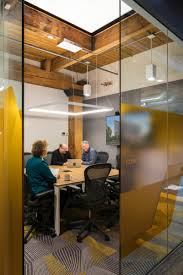 100 Cuningham Group Architecture Offices Minneapolis Office Snapshots
