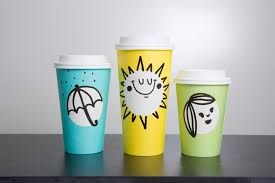 Starbucks Spring Cups Are Here To Brighten Up Your Day