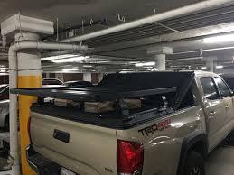 100 Diamondback Hd Truck Cover Modification Thread Tacoma World