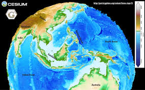Sea Floor Spreading Animation Download by Geodynamics Tectonics