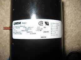 Fasco Bathroom Exhaust Fan Motor by Dangerous Venmar Heat Exhangers
