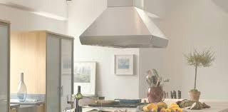 hotte cuisine pro cuisine design tout inox meubles fond de hotte évier de cuisine