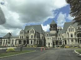 Mansfield Ohio Prison Halloween by Truth Seeker Ohio State Reformatory Explored News Sports Jobs