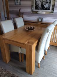 STUNNING SOLID OAK TABLE AND 4 CHAIRS In SK16 Tameside Für ... Different Aspects Of Oak Fniture All About Fniture And Mattress News Buying Guide Latest Trends Ding Room Table 4 Chairs In Bb7 Valley For 72500 Oak Table Leeds 15000 Sale Shpock With Chairsmeeting 30 Extendable Tables Commercial Used German Standard And Chair Sets Buy Fnituregerman The 1 Premium Solid Wood Furnishings Brand 6 Chairs Set White Rustic Farmhouse Natural Country Amazoncom Desks Childrens Study
