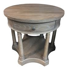 Belgian Oak Round Chairside Table Stein World 240041 Palos Heights Chairside Table Master Reclaimed Oak Sedona Rustic Slumberland Fniture Antique Black 10347 Decor South Frontier Ii 17427 In By Jofran Moberly Mo Artisans Craft Myra Arts Crafts Mission Plant Stand Craftsman 31641 Lancaster End Or Smoking 31786 Chair Side With Formica Top Compass