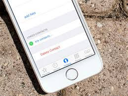 How to delete multiple contacts at once from your iPhone