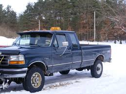 Ford F-250 Super Duty Questions - What Is The Best Circuit Under The ...
