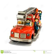 100 Fire Trucks Toys Vintage Fire Truck Toy Stock Photo Image Of Pretend Ladder