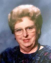 Rasmussen Funeral Home Obituary for Carol Lind