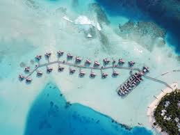 100 Conrad Maldive CONRAD MALDIVES RANGALI ISLAND ACTIVATES NEW ECOINITIATIVES PAVING