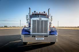 100 Truck Movie American Drive