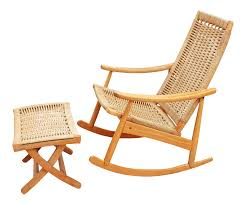 Hans Wegner Style Rope Rocking Chair And Ottoman Set Rockingchair Pong Birch Veneer Hillared Beige Charles Eames Style Cool White Plastic Retro Rocking Chair Replica Rar Fabric Seat Best Choice Products Mid Century Modern Molded Rocker Shell Arm 366 Tweed Collection Concept Outdoor Resin Rocking Chairs Youll Love In 2019 Wayfair Polywood R100li Lime Presidential Contemporary Nursing Chairs Allmodern 10 Best The Ipdent