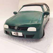 auto torte vw