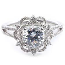 6 Vintage Inspired Rings For Brides Who Break The Mold