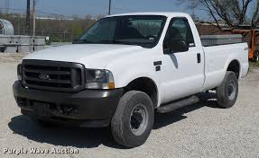 2004 Ford F250 Super Duty Pickup Truck | Item DD9281 | SOLD!... 2004 Ford Ranger Overview Cargurus Amazoncom Maisto 124 Scale 1999 Police F350 And Harley Used F150 For Sale Kingsport Tn Truck Regular Cab Not Specified For In Svt Lightning Parts Xlt 54l 4x2 Subway Inc Quinns Covenant Cars Monroe Nc Supercab 145 Stx At Fairway Serving D55280 Feast Your Eyes On 100 Years Of Payloadhauling Offroading Sold 12900 42008 Late Model Air Intake System From Spectre