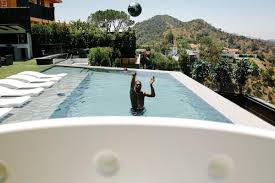 100 Kd Pool How Transparent Kevin Durants Rehab He Takes First Steps And