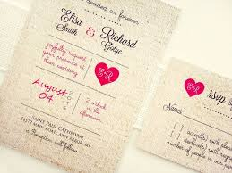Rustic Elegant Wedding Invitations To Inspire You How Make Your Own Invitation Looks Interesting 17
