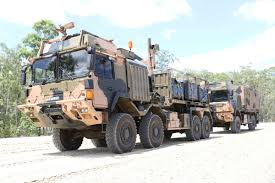 Australia, Rheinmetall Ink $500 Million Contract For Military Trucks