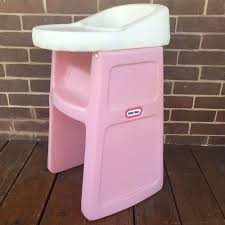 Vintage Little Tikes Child Size Plastic Pink White Doll High ... 10 Best High Chairs Reviews Net Parents Baby Dolls Of 2019 Vintage Chair Wood Appleton Nice 26t For Kids And Store Crate Barrel Portaplay Convertible Activity Center Forest Friends Doll Swing Gift Set 4in1 For Forup To 18 Transforms Into Baby Doll High Chair Pram In Wa7 Runcorn 1000 Little Tikes Pink Child Size 24 Hot Sale Fleece Poncho Non Toxic Toys Natural Organic Guide