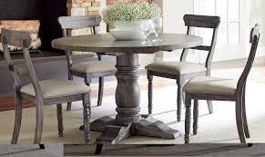 Leather Dining Room Chairs Awesome Top 79 Wicked Grey Upholstered Extending Table Gray