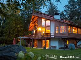 104 Water Front House Mirror Lake Front Property Perfect Location Wonderful Spacious Lake Placid Vacation New York Rental By Owner