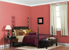 The ColorSmart By BEHRR Mobile App Lets Me Paint A Room With Colors I Select