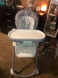 4-in-1 High Chair Purchased From Target | KIAN EVERETT ♥ | Chair ...