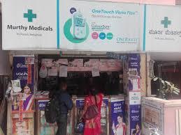 100 Sridhar Murthy Medicals In Basavanagudi Bangalore Justdial