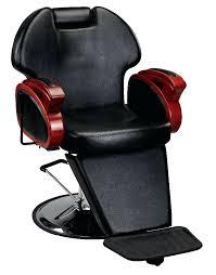 salon chair new synth