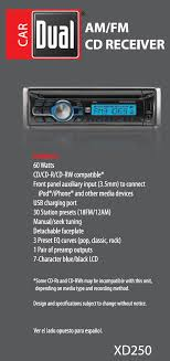 Dual Electronics XD250 Detachable LCD Single DIN Car Stereo With ... Sonic Booms Putting 8 Of The Best Car Audio Systems To Test Amazoncom Jvc Kdr690s Cd Player Receiver Usb Aux Radio Upgrade Your Stereos Sound Without Replacing Factory Scosche Announces Its First Car Stereo And Theres An App For It 79 Chevy C10 Scottsdale Update Installed Youtube Carplayenabled Receivers In 2019 Imore Siriusxm Dock Play Vehicle Kit Shop Bluetooth Stereo 60wx4 12v Indash 1 Double Din Video Navigation Review Android Radio Navigation Abrandaocom Kenwood Single Cdamfm Wbluetooth With