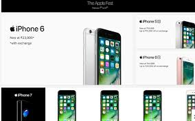 Apple iPhone 6 at Rs 23 990 with exchange on Flipkart But is it