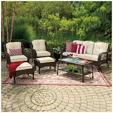 Suncoast Patio Furniture Replacement Cushions by Wilson And Fisher Patioiture Outdoor Outlet Showroom Stores Nassau