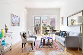 983 Bushwick Living Room by Corcoran 212 North 9th Street Apt Phc Williamsburg Real Estate